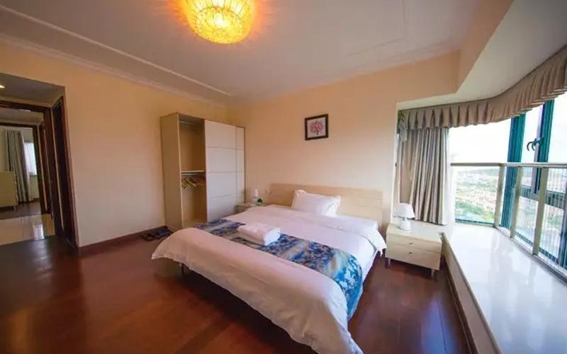 【无敌海景·聚划算】阳江海陵岛维思瑞海滩度假酒店